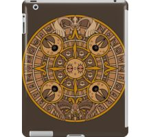 Pokemon Mayan Calendar iPad Case/Skin