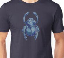Heart Scarab Unisex T-Shirt