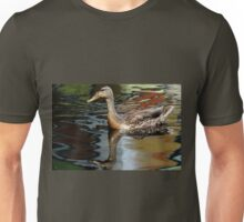 Mallard Moment Unisex T-Shirt