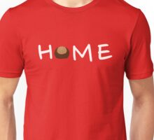 HOME - OHIO - Buckeye Nut Unisex T-Shirt