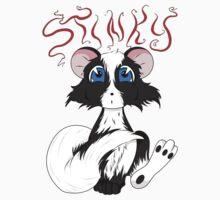 Stinky Skunky T-Shirt