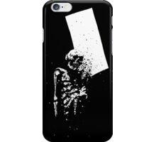 Dark Room #1 iPhone Case/Skin
