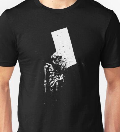 Dark Room #1 Unisex T-Shirt