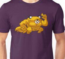 Jake Suit Unisex T-Shirt