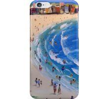 Bondi Beach Summer iPhone Case/Skin