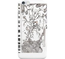 Flower Bulbs iPhone Case/Skin