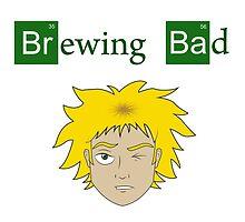 Tweek Tweak:  Brewing Bad by lizzyfly