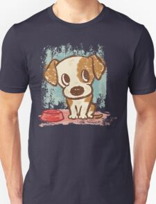 Sitting puppy T-Shirt