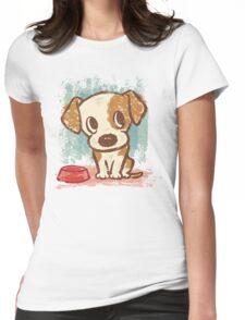 Sitting puppy T-Shirt