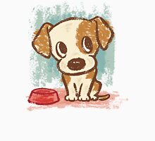 Sitting puppy Unisex T-Shirt