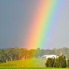 Rainbow by Coralie Plozza
