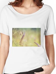 Back from the war Women's Relaxed Fit T-Shirt
