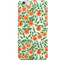 Peach Tree iPhone Case/Skin