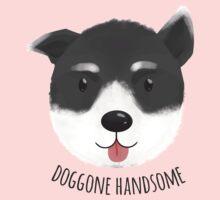 Doggone Handsome Kids Clothes
