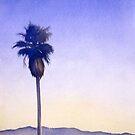 California by Greg  Marquez