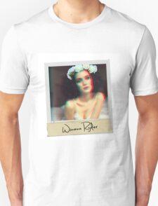 3D Winona Ryder Polaroid T-Shirt