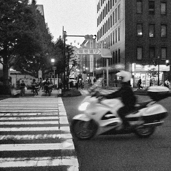 Bike by morenchi