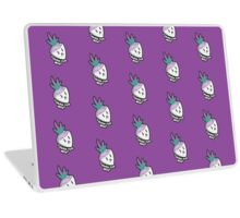 Turnip For What Laptop Skin