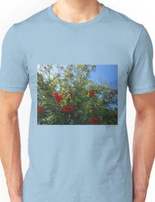 Berries for the Birds Unisex T-Shirt