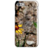 busy bee1 iPhone Case/Skin