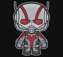 Ant man - black Kids Clothes