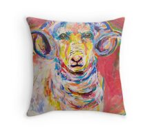 Merv Throw Pillow