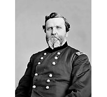 General George Thomas  Photographic Print