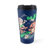 Higgin's Adventure Travel Mug