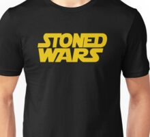 Stoned Wars Unisex T-Shirt