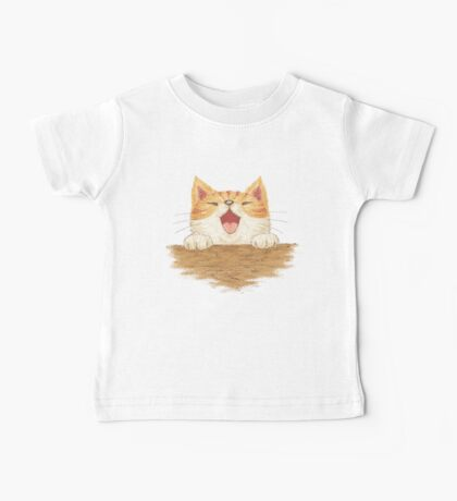 Happy Tabby Kids Clothes