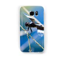 Widow Skimmer Samsung Galaxy Case/Skin