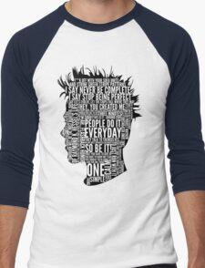Typography Tyler Durden T-Shirt