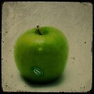 Eve may have bitten it but Granny Smith picked it by pnjmcc