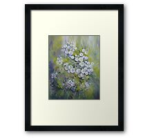 Spring dream Framed Print