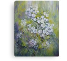 Spring dream Canvas Print