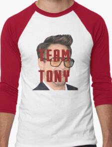 Team Tony T-Shirt