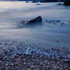 Tidal Rush by Mark Robson