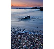 Tidal Rush Photographic Print