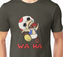 Toad: Wa-Ha Unisex T-Shirt