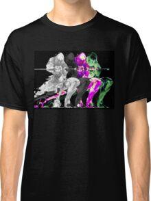 MGS-Gray Fox  Classic T-Shirt