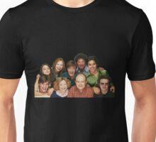 That 70's show cast Unisex T-Shirt