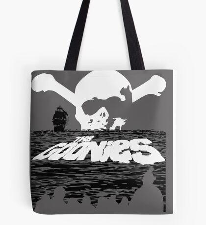 The Goonies Tote Bag