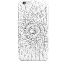 Spirograph 3 iPhone Case/Skin