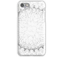 Spirograph 5 iPhone Case/Skin
