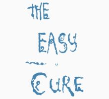 THE CURE (design 5) by artistformerly