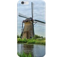 Ahh Yes The Netherlands  iPhone Case/Skin
