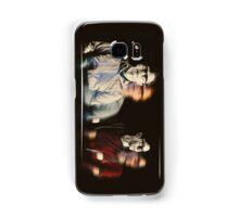 telephone wire Samsung Galaxy Case/Skin