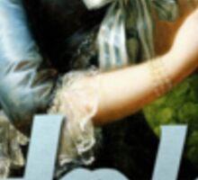 Courtney Love Hole Nobodys Daughter Sticker Sticker