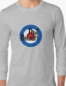 THE WHO (design 6) Long Sleeve T-Shirt