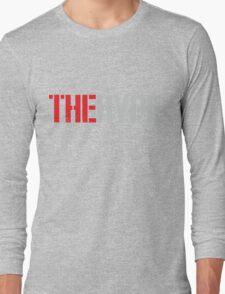 U2 (design 1) Long Sleeve T-Shirt